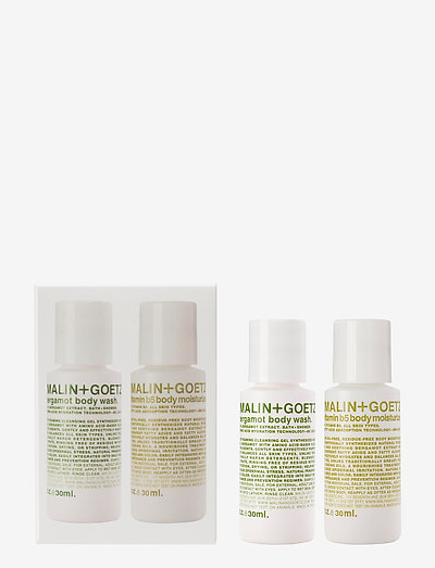 Body Essentials Duo - bath & body sæt - no colour