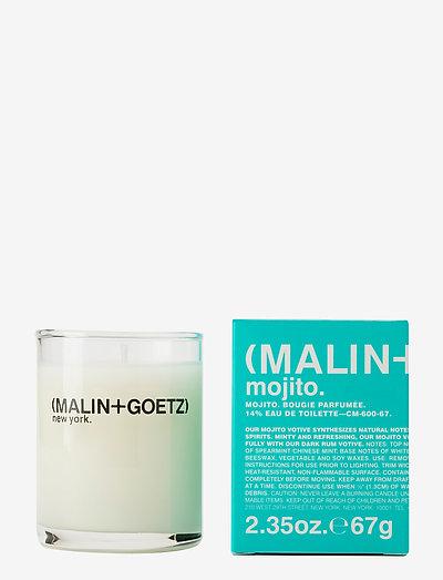 Mojito Votive Candle - tuoksu - no colour
