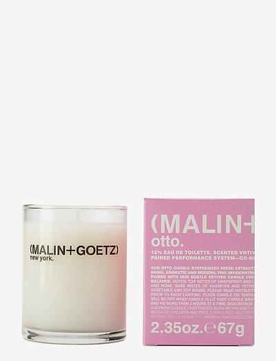 Otto Votive Candle - tuoksu - no colour