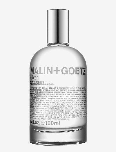 Vetiver Eau de Parfume - NO COLOUR
