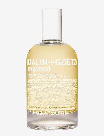 Bergamot Eau de Toilette - eau de parfum - no colour
