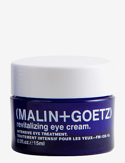 Revitalizing Eye Cream - silmät - no colour