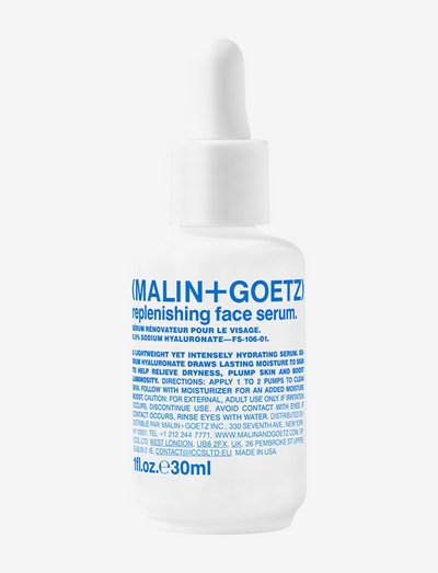 Replenishing Face Serum - serum - no colour