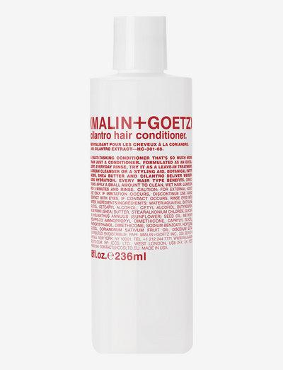 Cilantro Hair Conditioner - balsam & conditioner - no colour