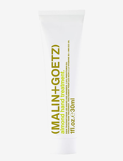 Almond Hand Treatment - body lotion - no color