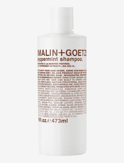 Peppermint Shampoo - shampo - no color