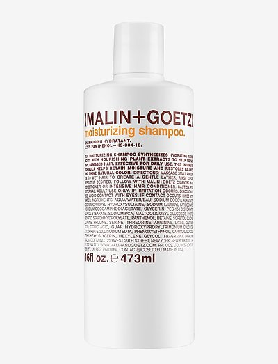 Moisturizing Shampoo - shampoo - no color