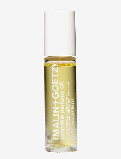 Cannabis Perfume Oil - parfym - no colour