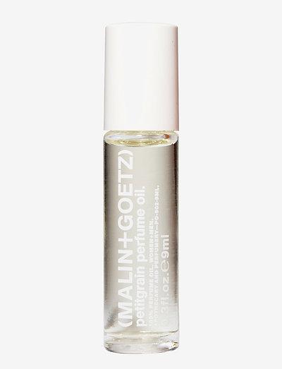 Petitgrain Perfume Oil - NO COLOUR