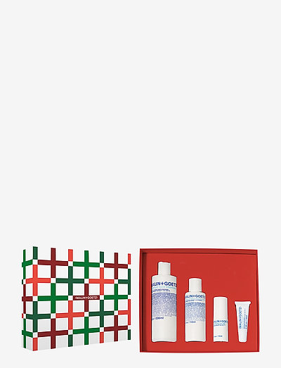 Skincare Essentiels - hudplejesæt - no colour