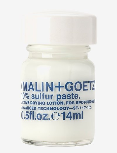 10% Sulfur Past - spotbehandling - no color