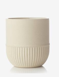 Root Cup - tasses à café - creme white