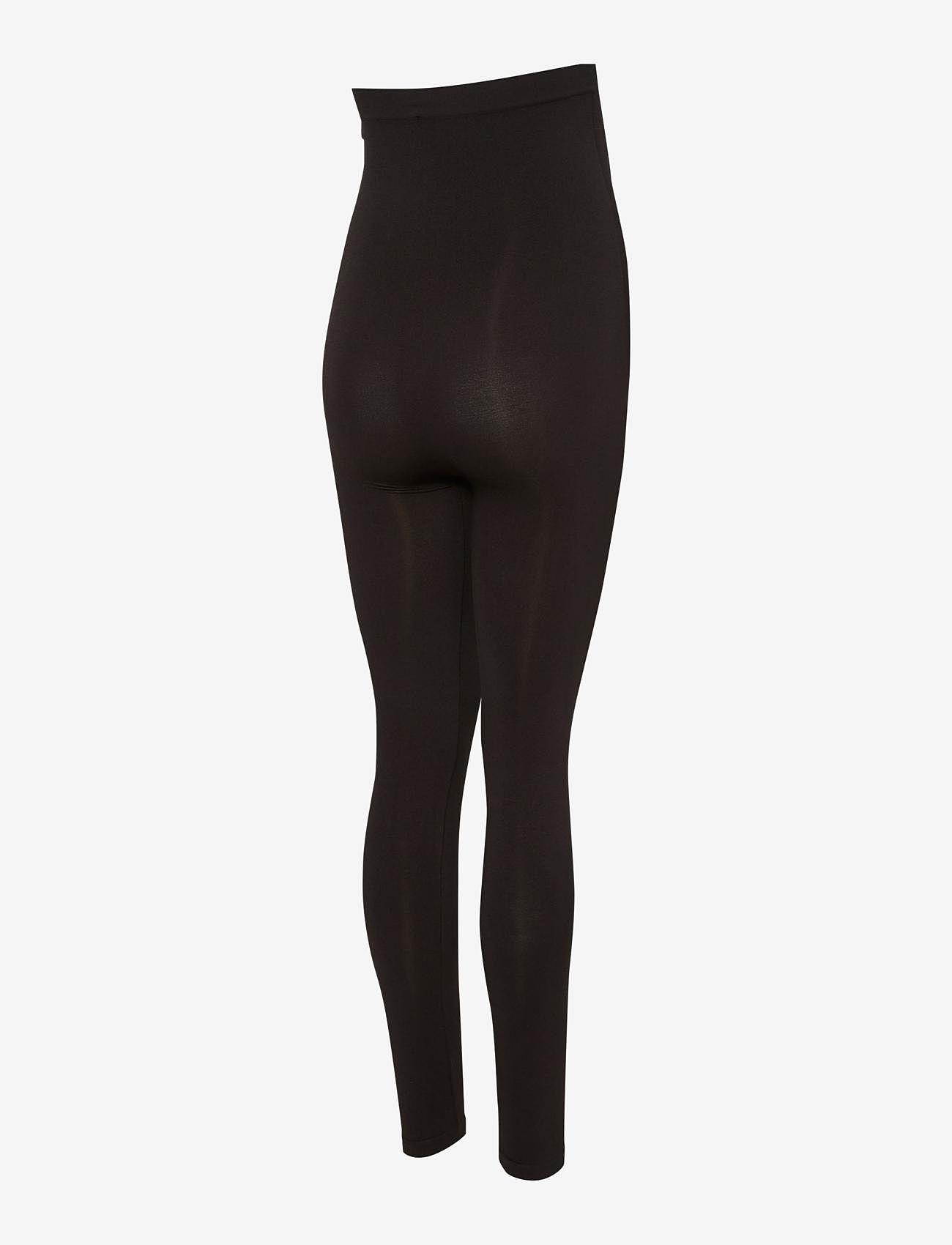 Mamalicious - MLTIA JEANNE LEGGING NOOS O. A. - leggings - black - 1