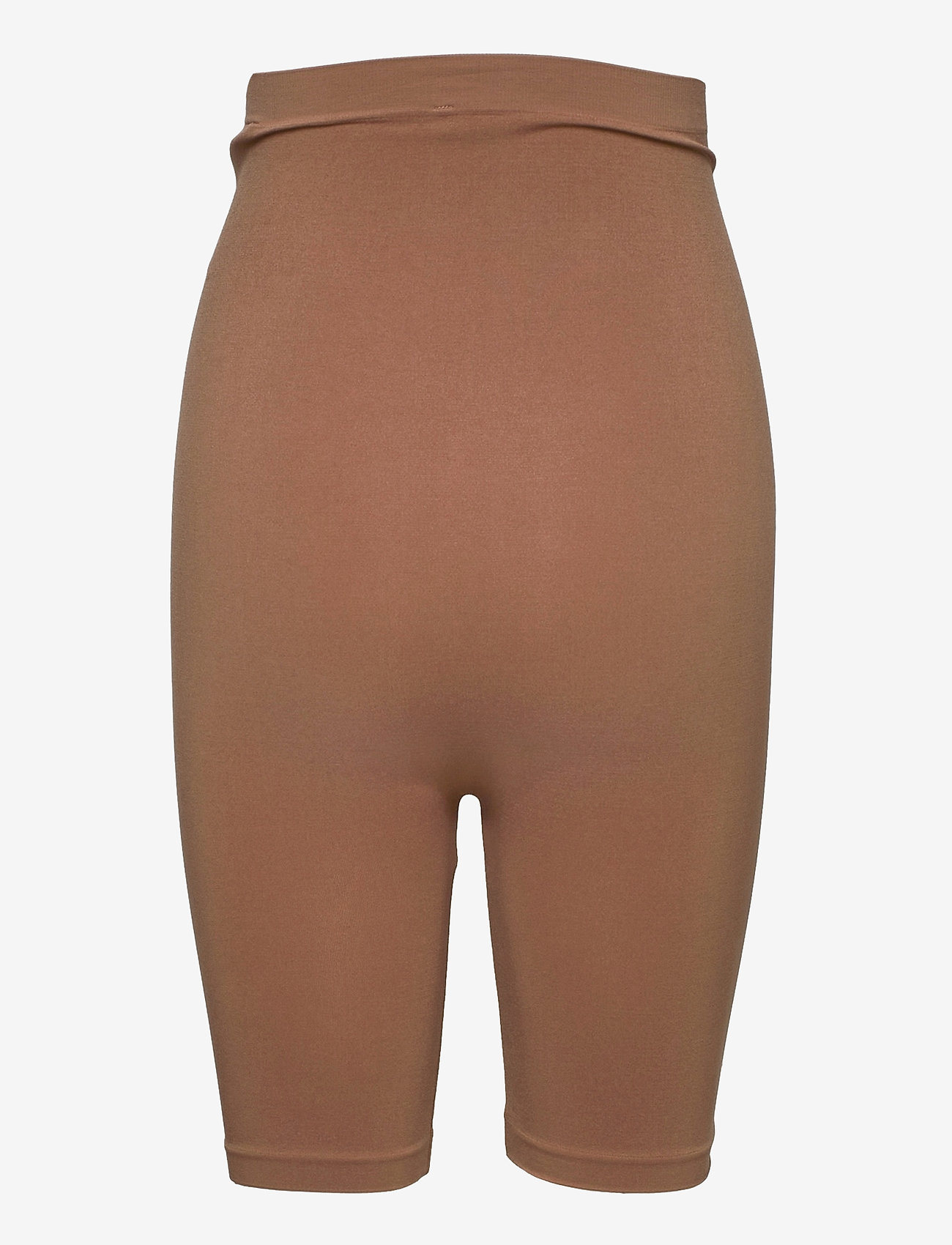 Mamalicious - MLTIA JEANNE SHORTS NOOS O. A. - bottoms - raw umber - 1