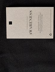 Mamalicious - MLJULIANE SLIM PANT A. NOOS - slim fit bukser - black - 2