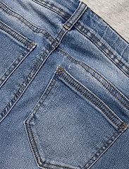 Mamalicious - MLONO SLIM JEANS - slim jeans - light blue denim - 4