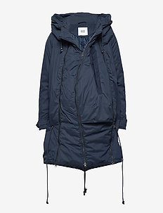 MLTIKKA 3IN1 PADDED JACKET A. NOOS - parka coats - navy blazer