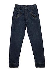 Comfy-fit jeans - OPEN BLUE