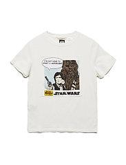Star Wars t-shirt - LIGHT BEIGE