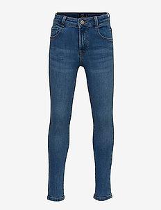 Skinny jeans - OPEN BLUE