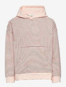 Cotton hoodie - PINK