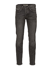 Slim-fit grey Tim jeans - OPEN GREY