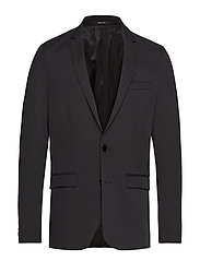 Super Slim-Fit Suit Blazer