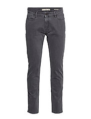 Slim fit grey Patrick jeans - OPEN GREY