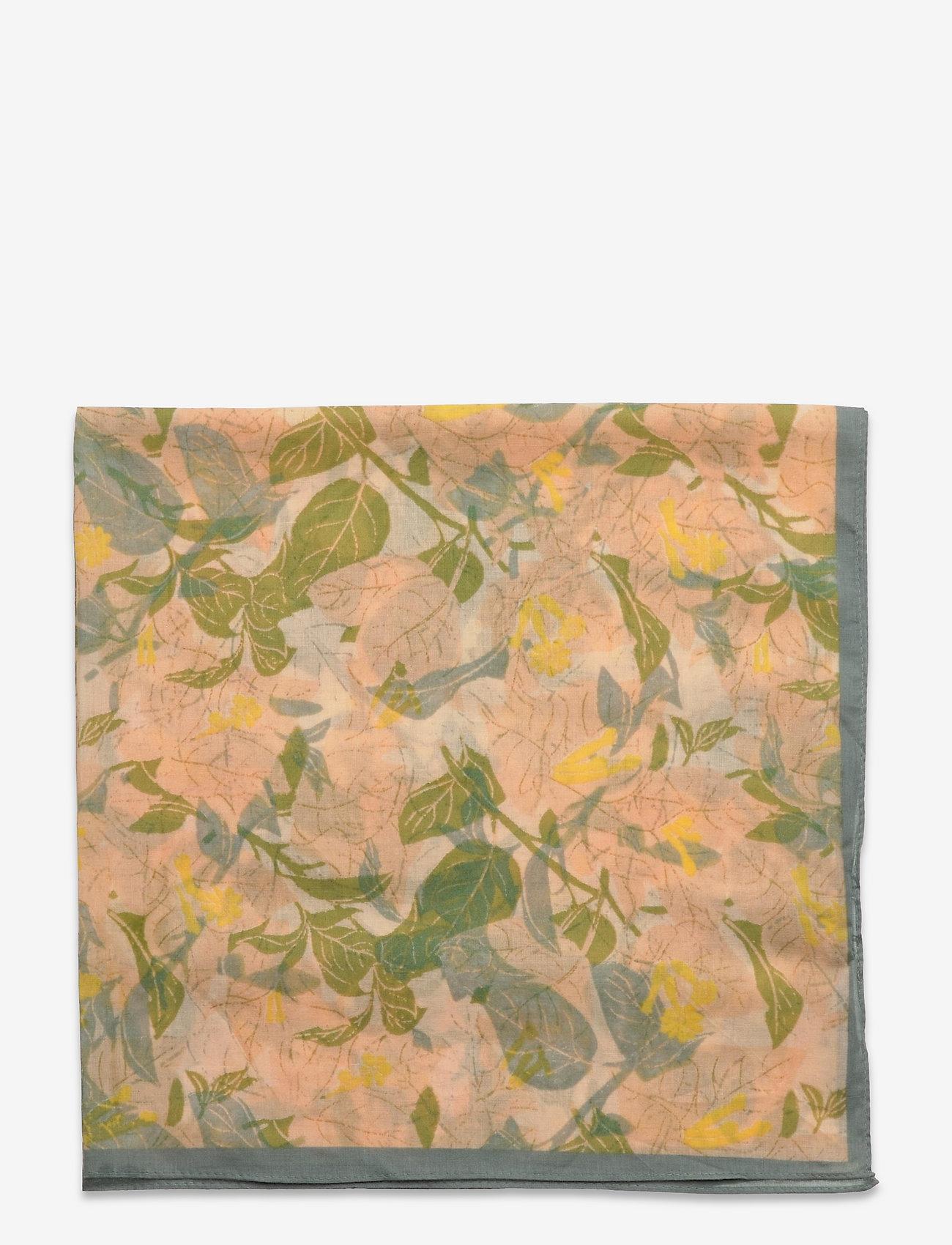 Mango - BUGANVIL - tynde tørklæder - watter - 1