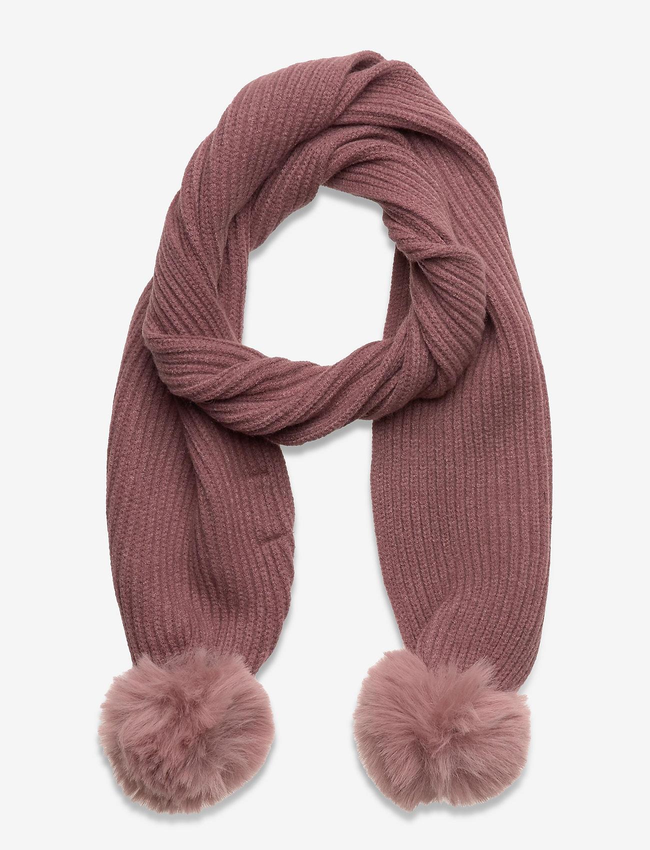 Mango - BALG1 - halstørklæder & tørklæder - pink - 0
