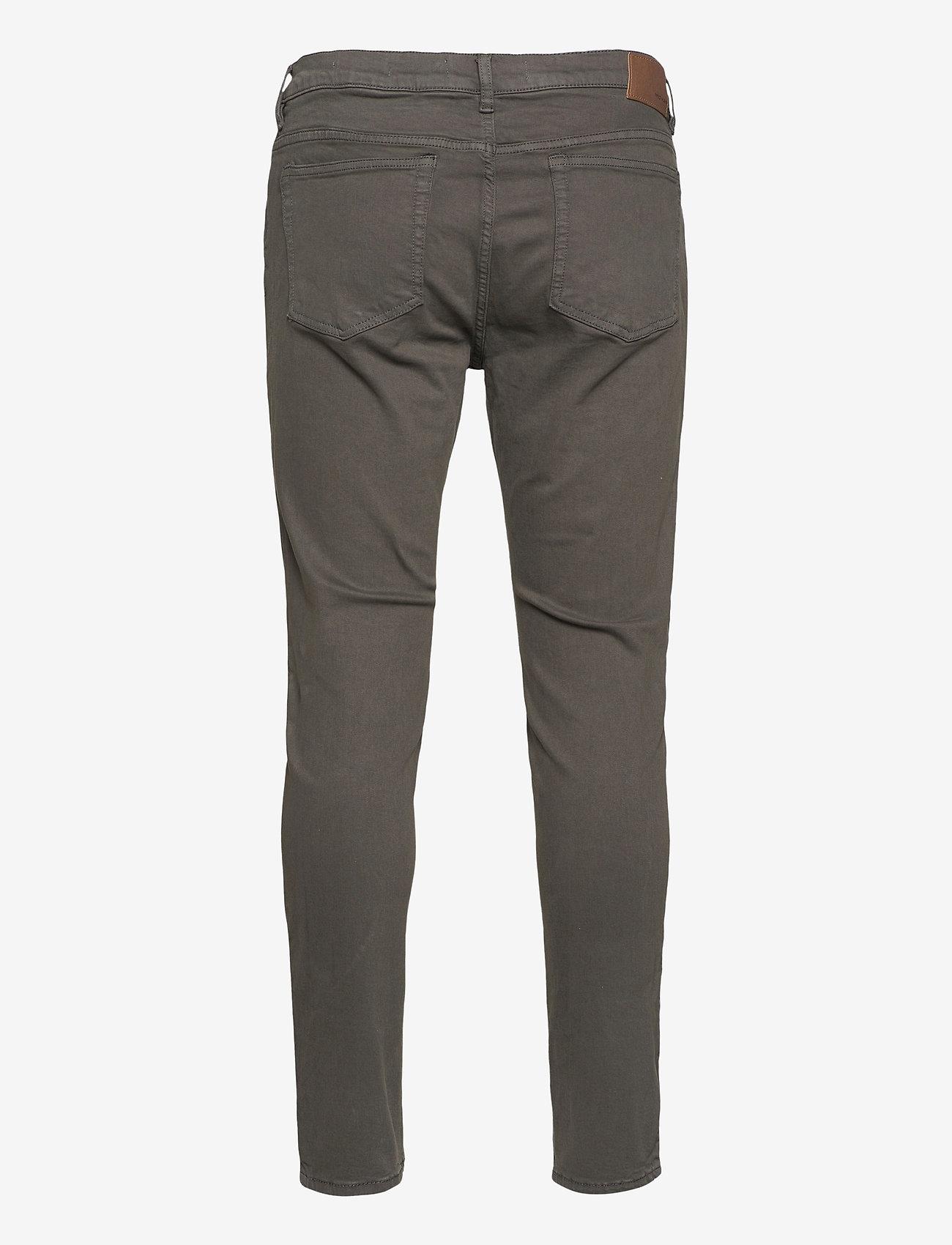 Mango BILLY - Jeans GREY - Menn Klær