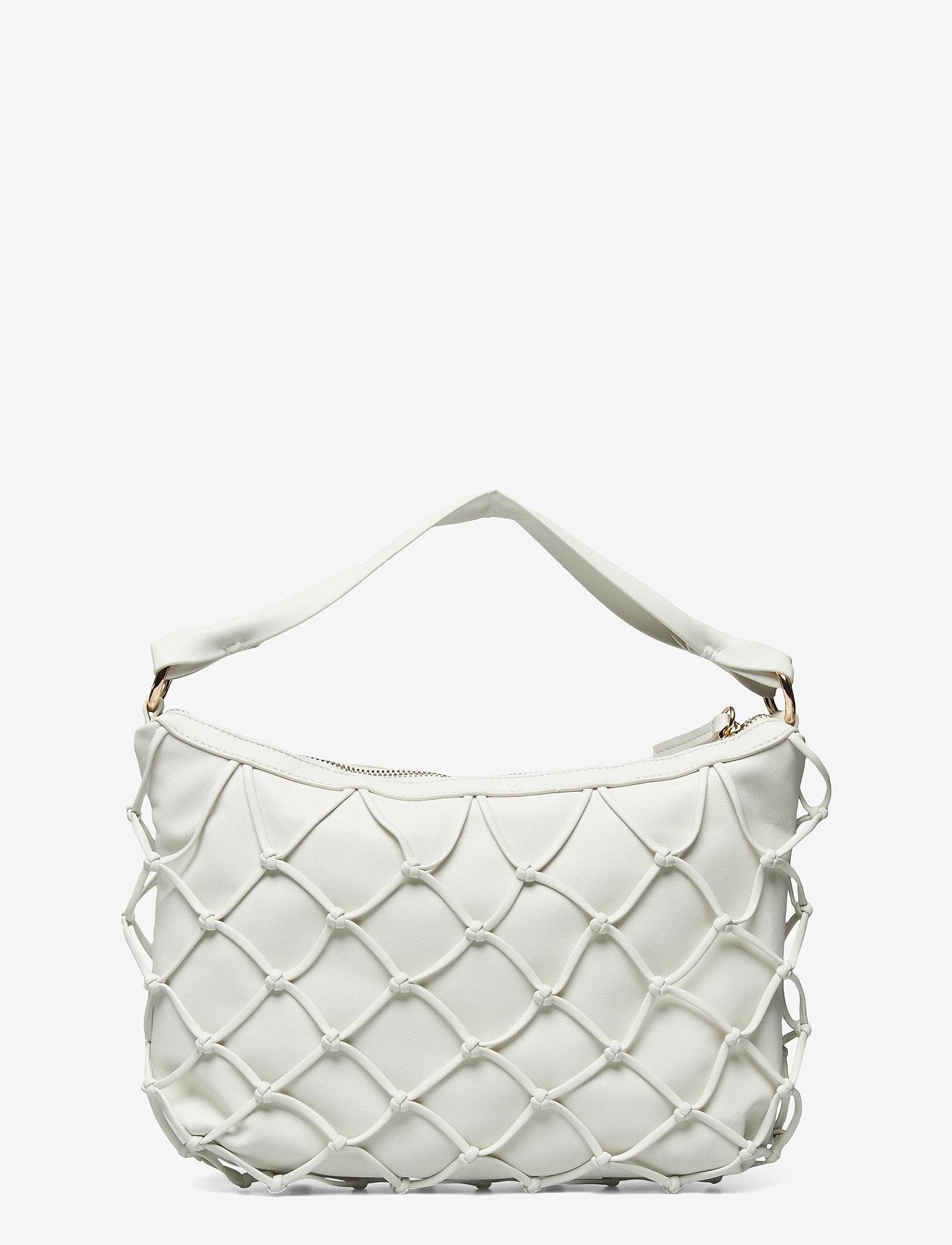 Mango - RED - handväskor - white - 1