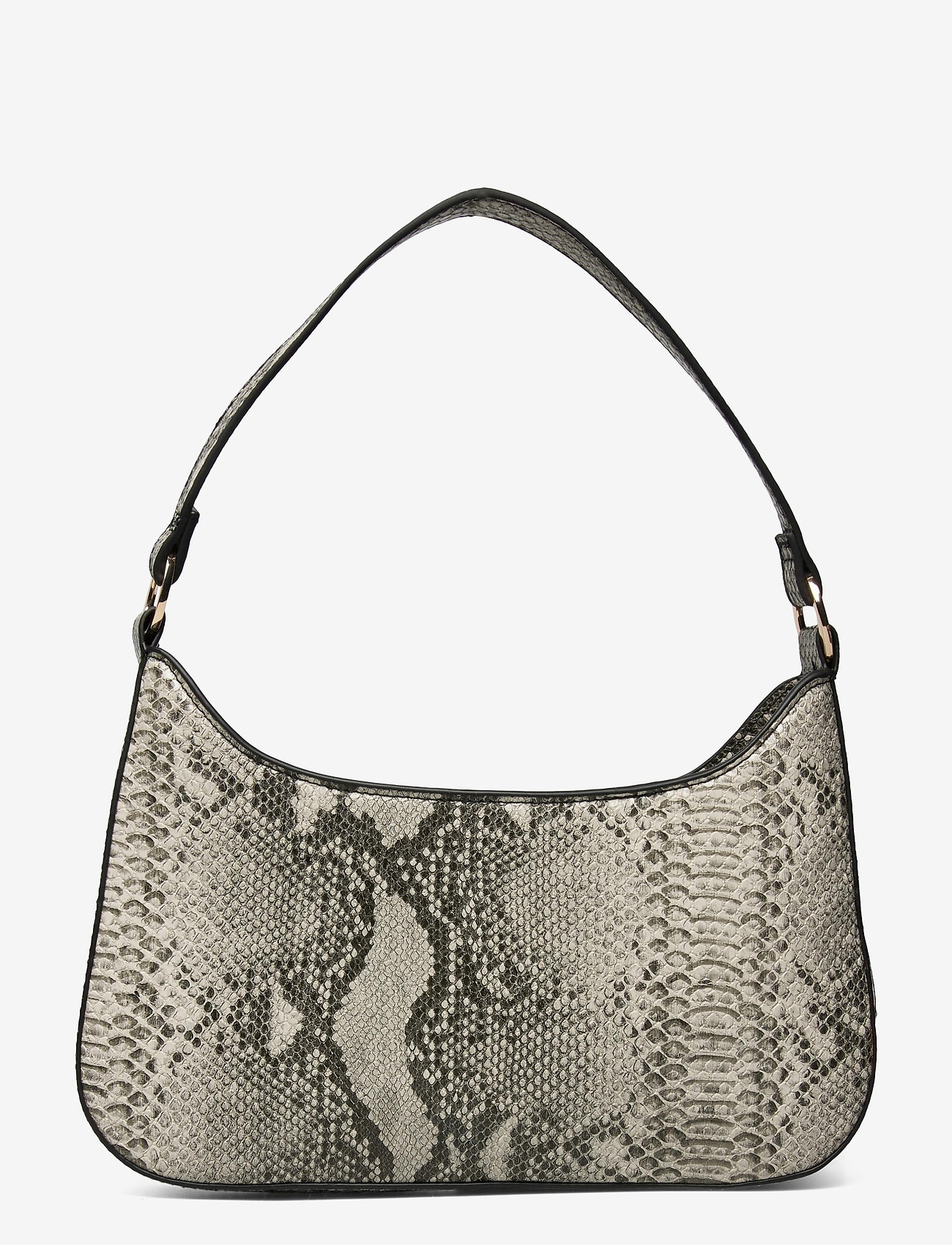 Mango - BUHO - handväskor - gray - 0