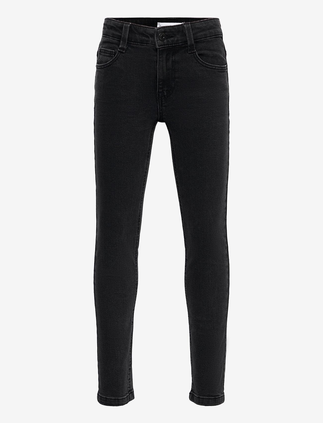 Mango - SLIM8 - jeans - open gray - 0