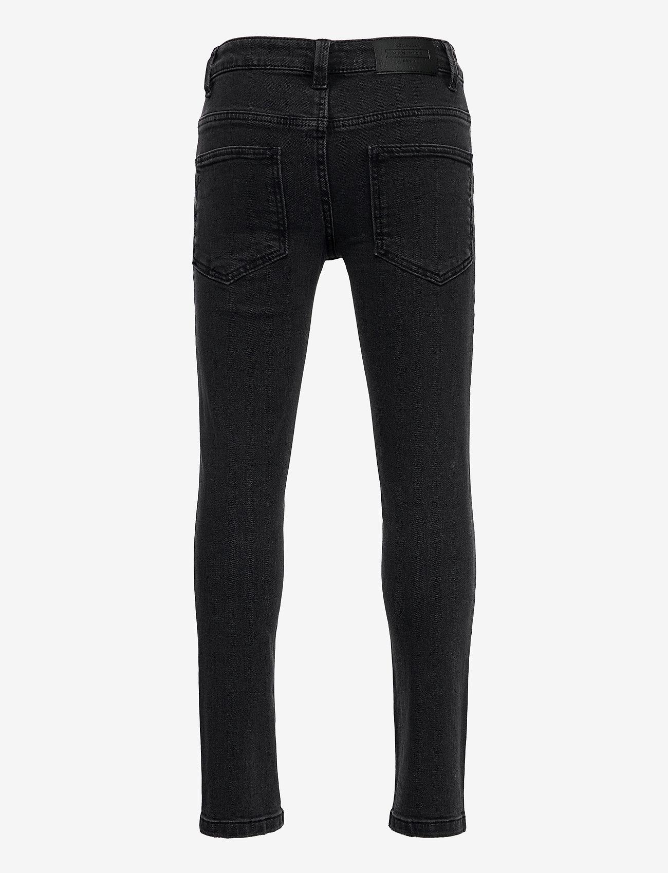 Mango - SLIM8 - jeans - open gray - 1