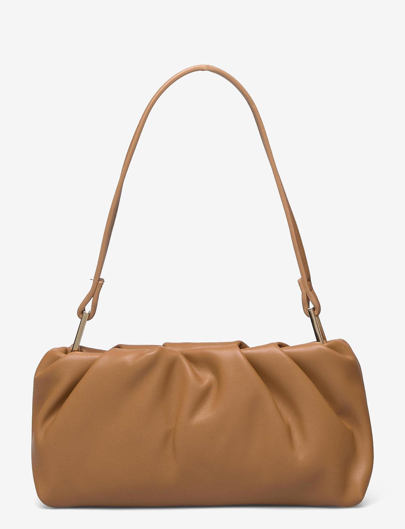 Mango - POLI - axelremsväskor - leather - 0