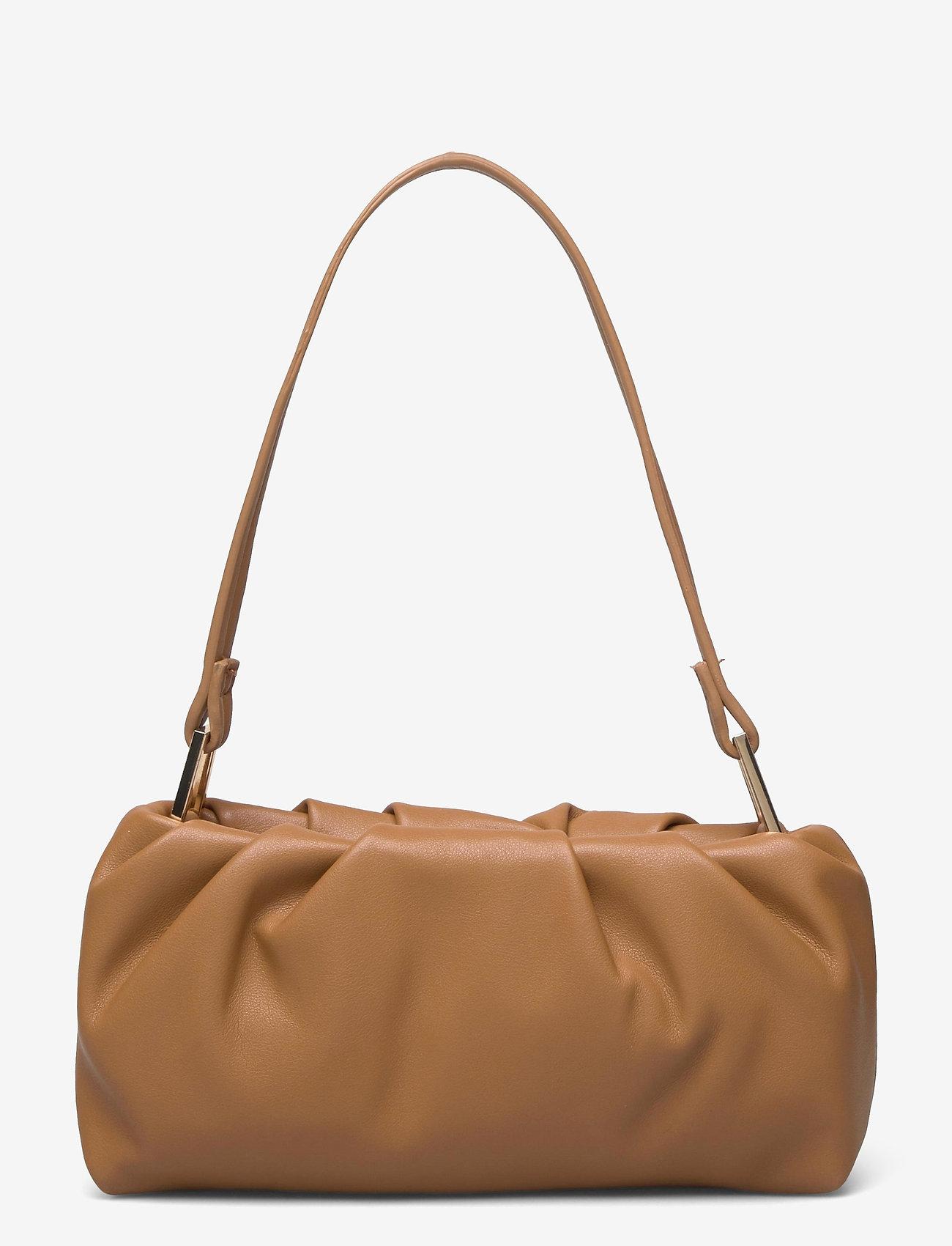 Mango - POLI - axelremsväskor - leather - 1