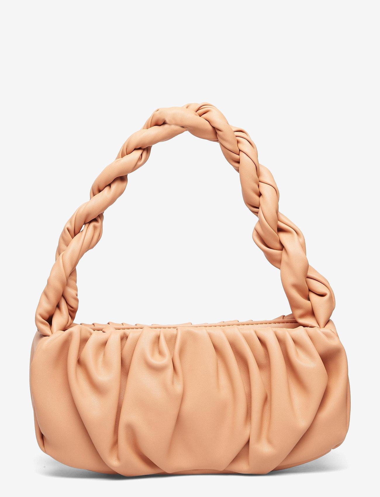 Mango - FUSILLI - handväskor - light/pastel orange - 0