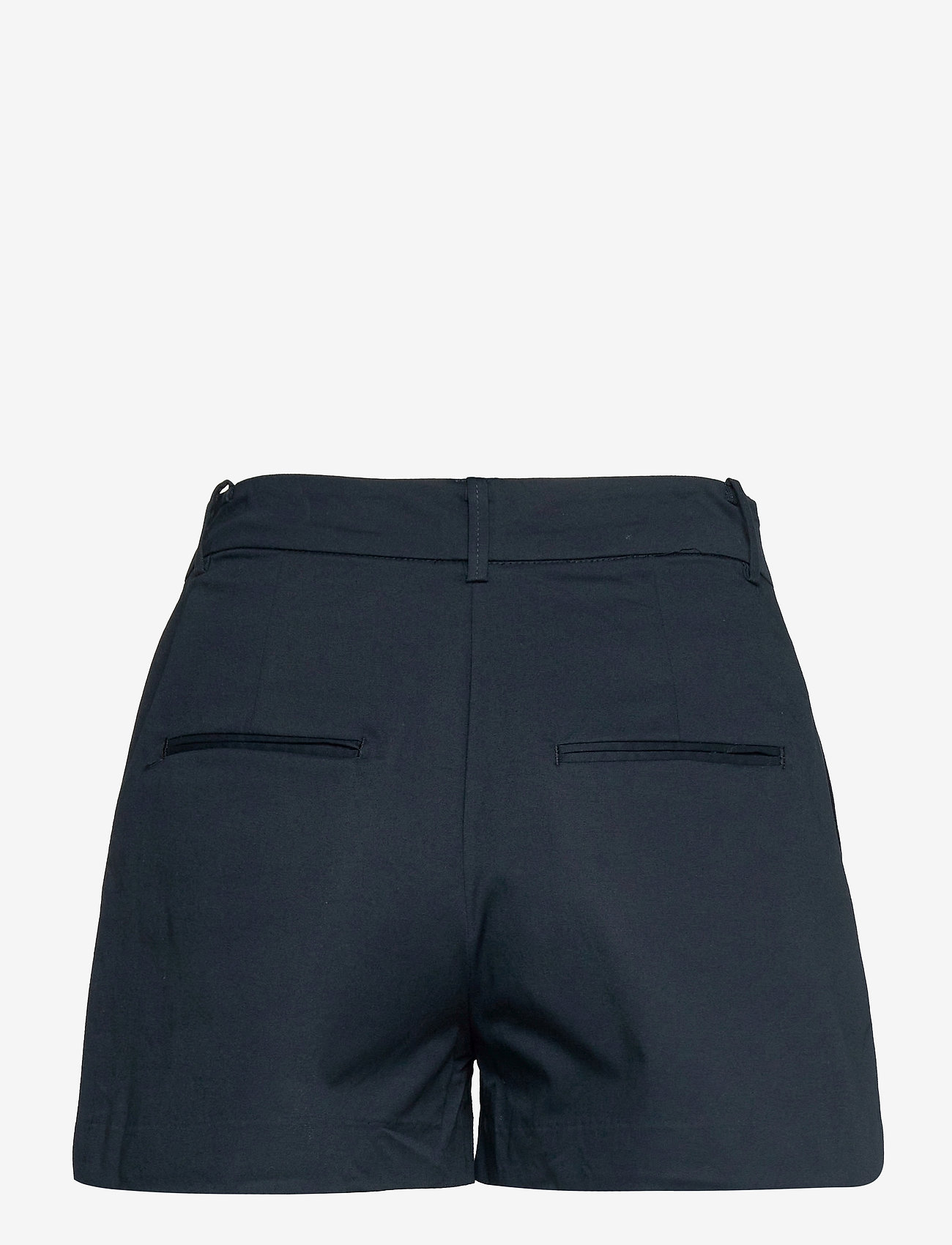 Mango - CHINO - chino shorts - navy - 1