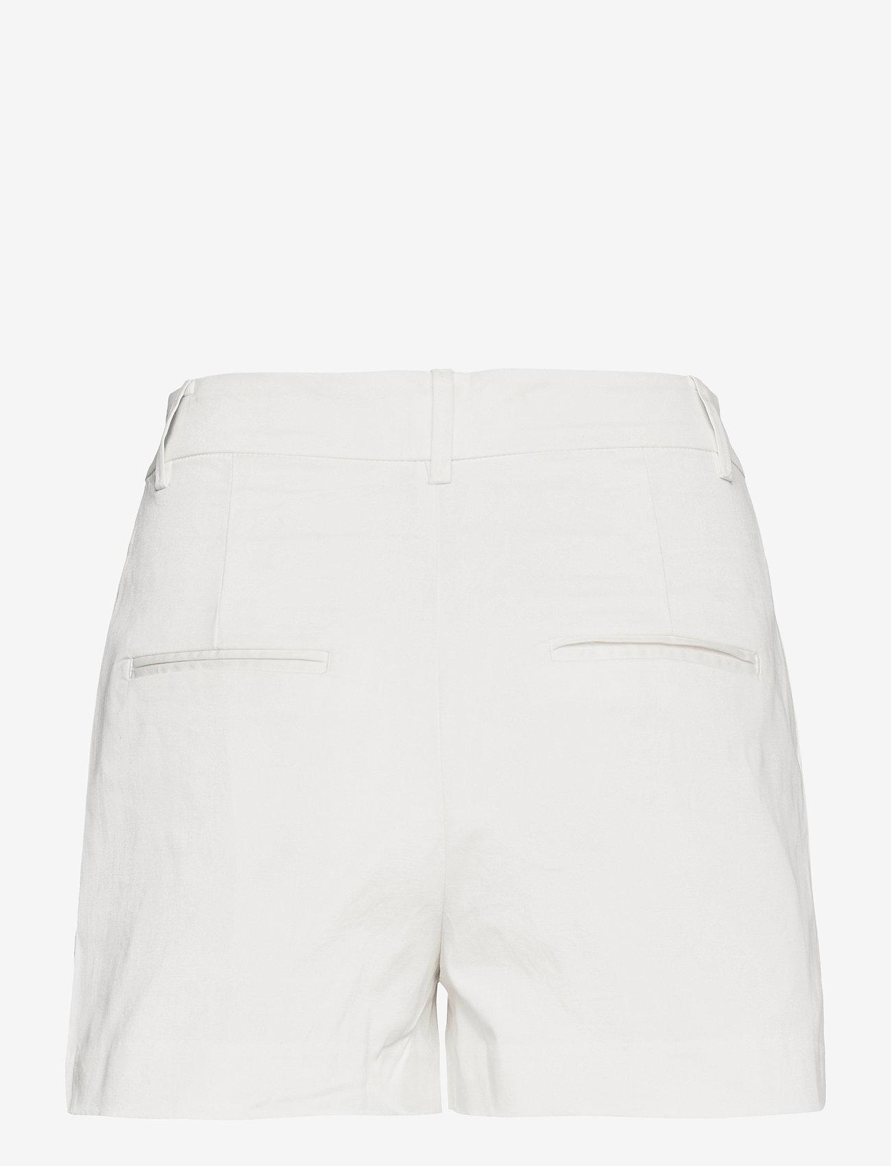 Mango - CHINO - chino shorts - offwhite - 1