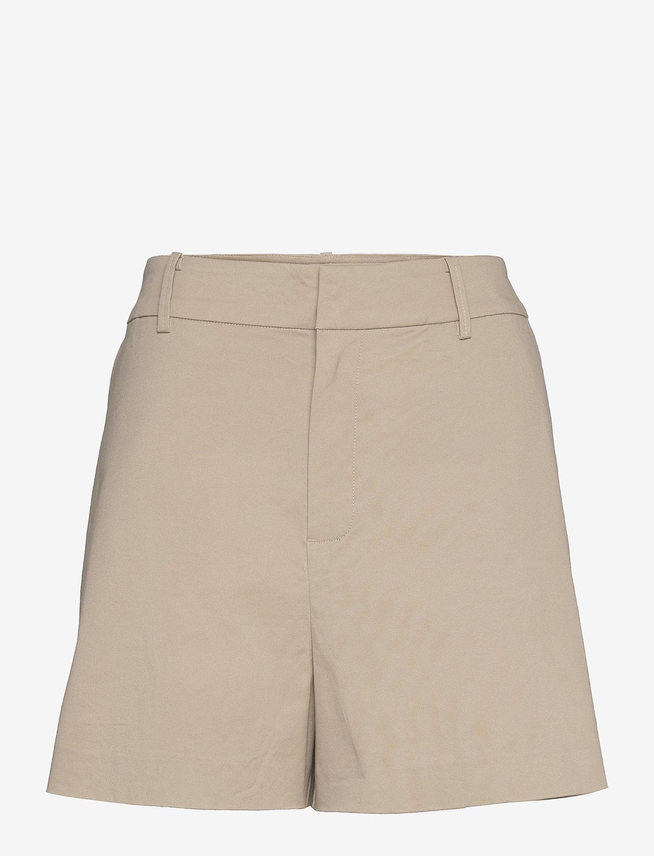 Mango - CHINO - chino shorts - stone - 0