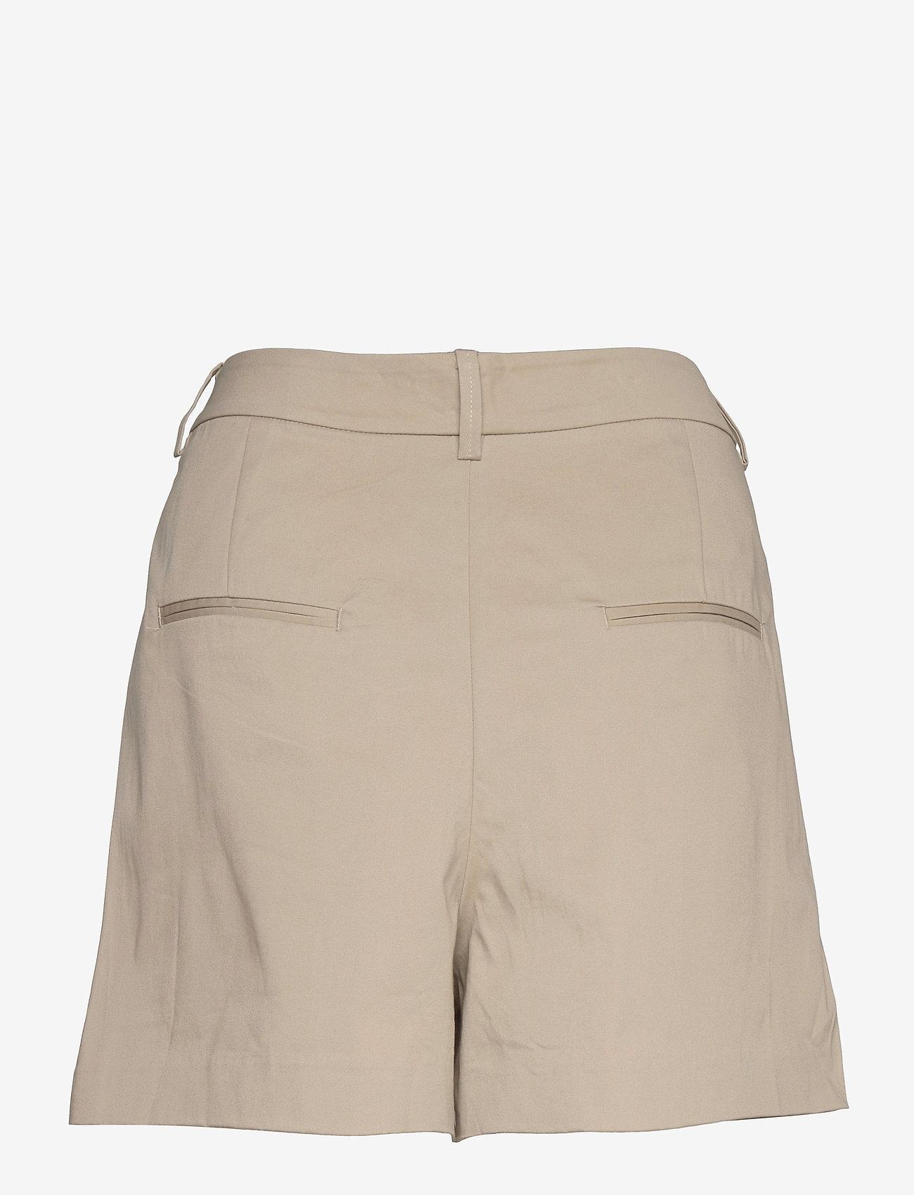 Mango - CHINO - chino shorts - stone - 1