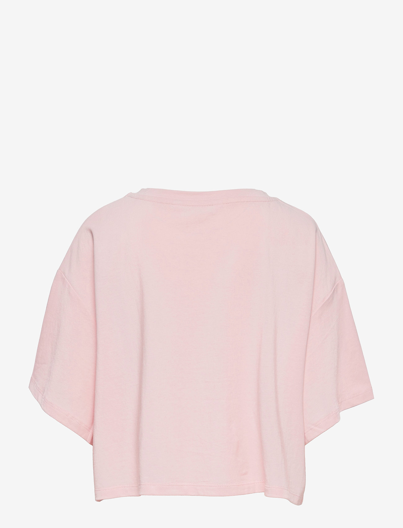 Mango - HERO - langærmede - light pink - 1
