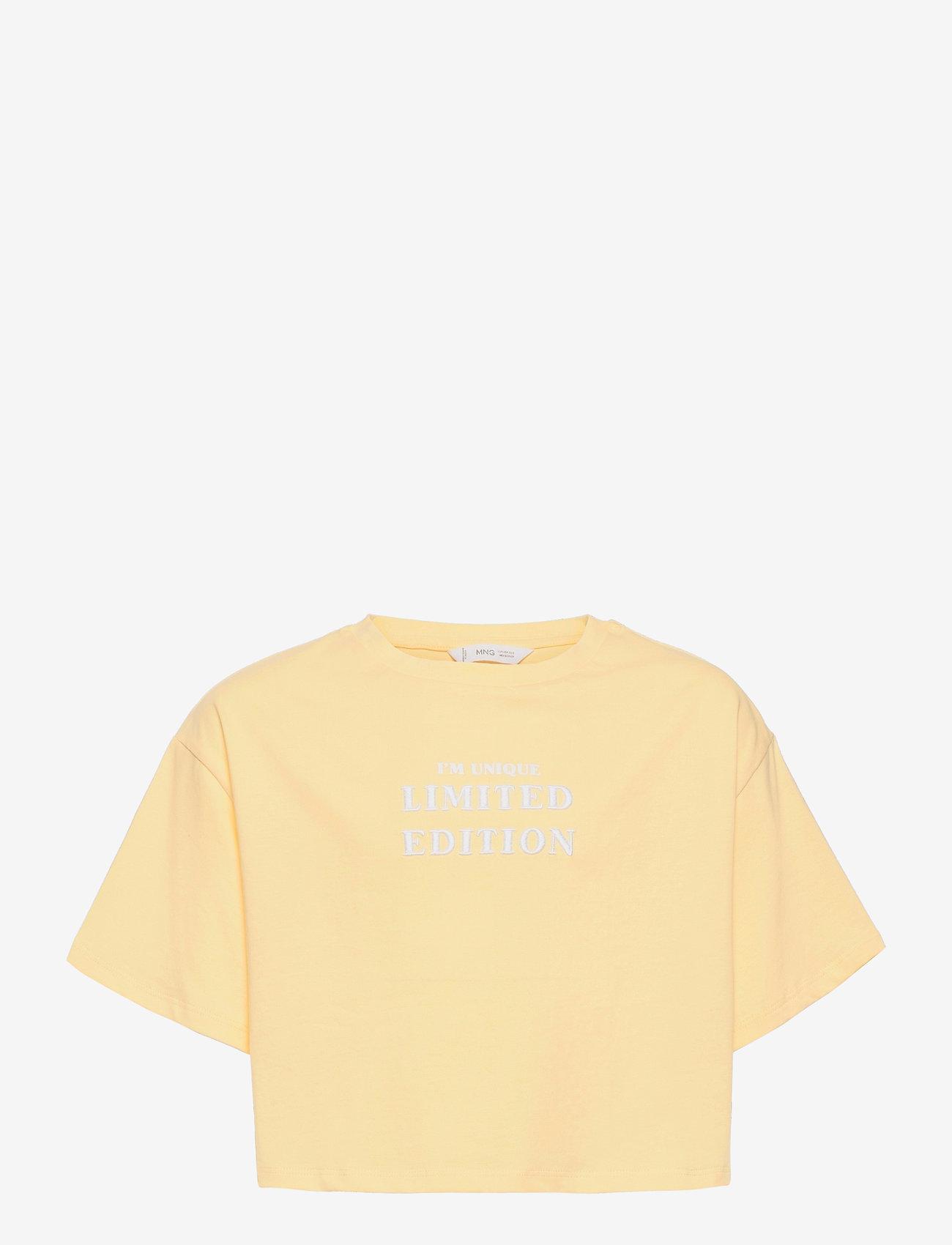 Mango - HERO - langærmede - pink - 0