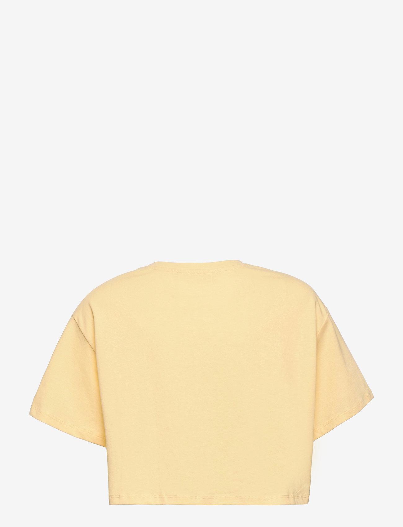 Mango - HERO - langærmede - pink - 1