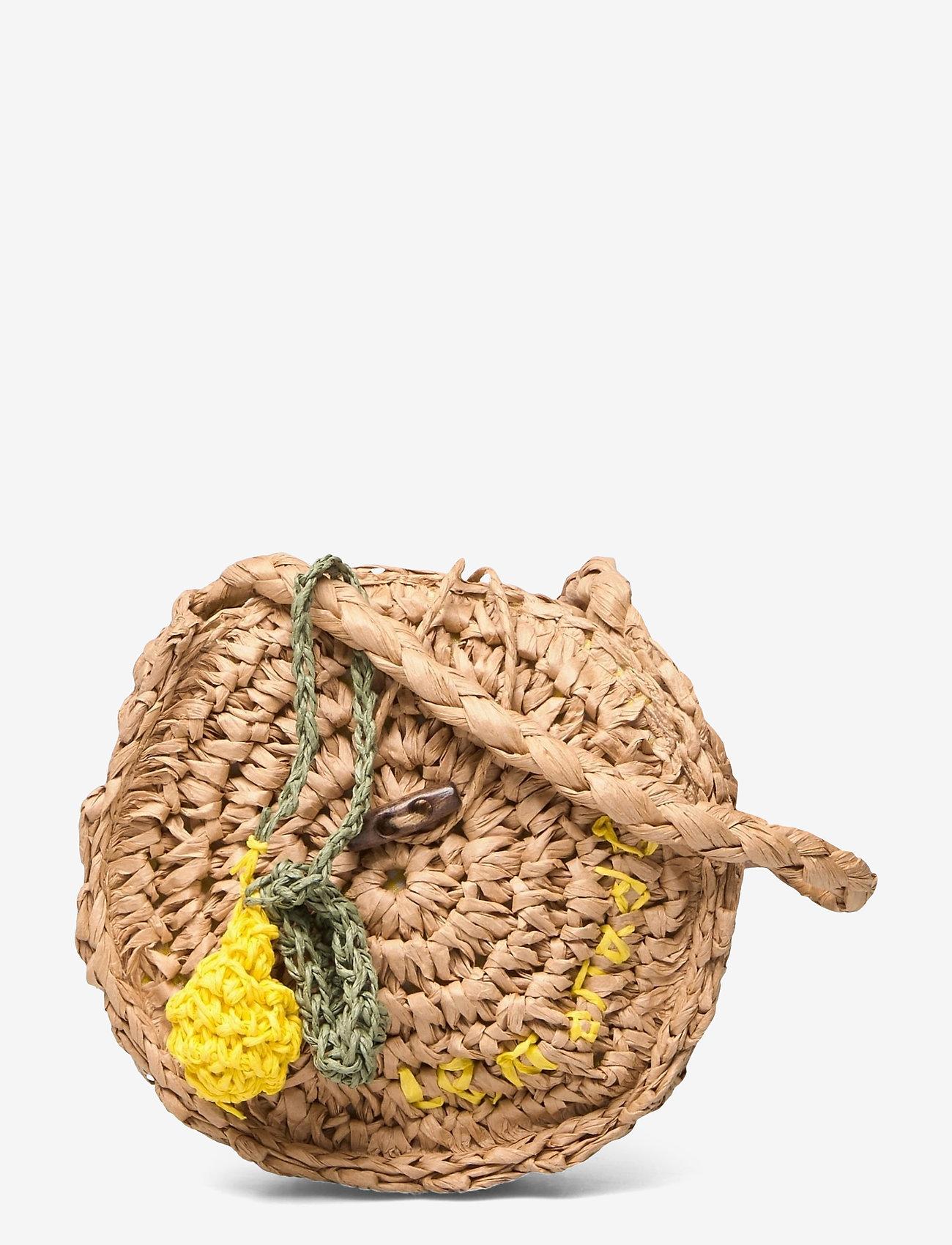 Mango - LEMONADE - handväskor - brown - 0