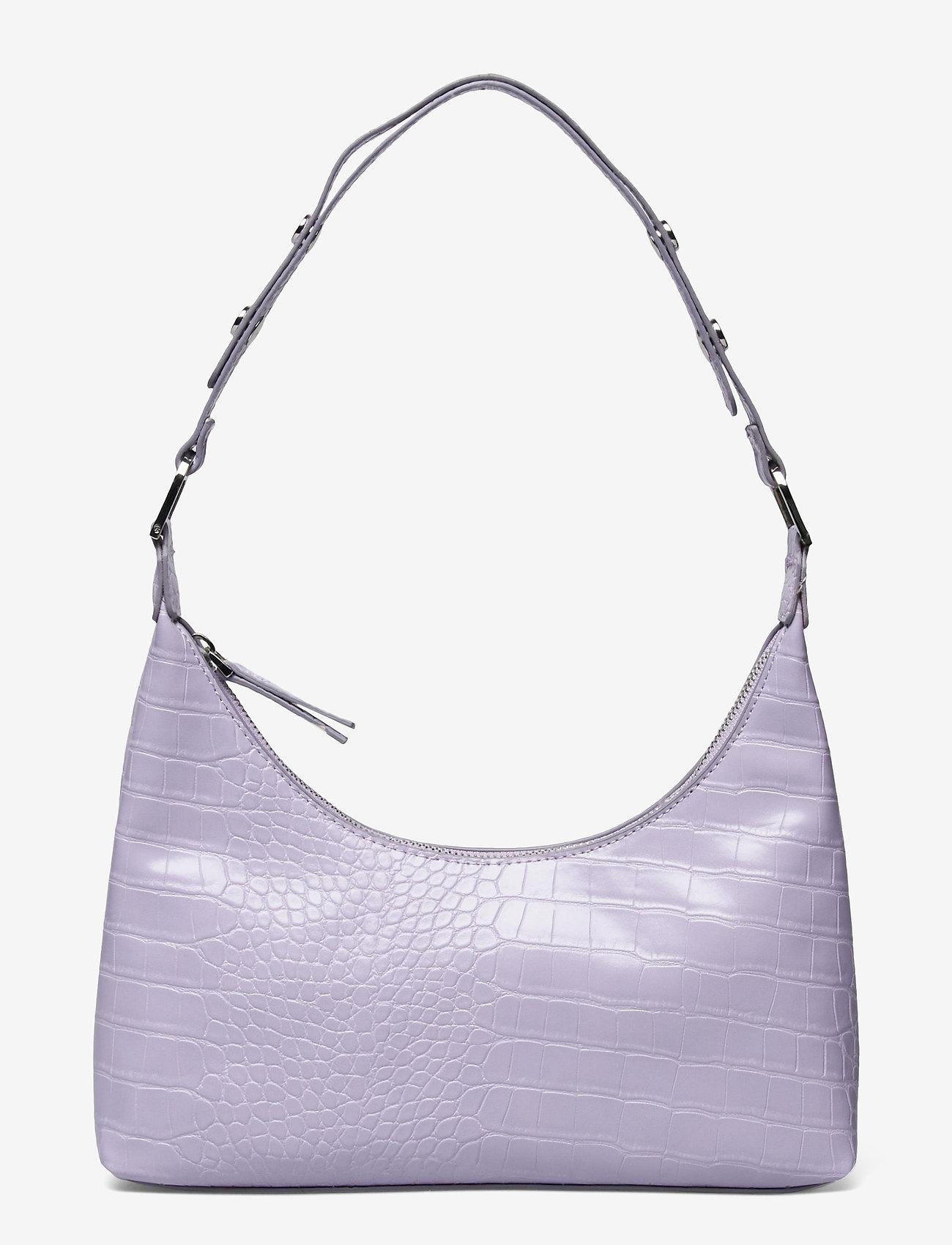 Mango - KARINA - axelremsväskor - light/pastel purple - 0