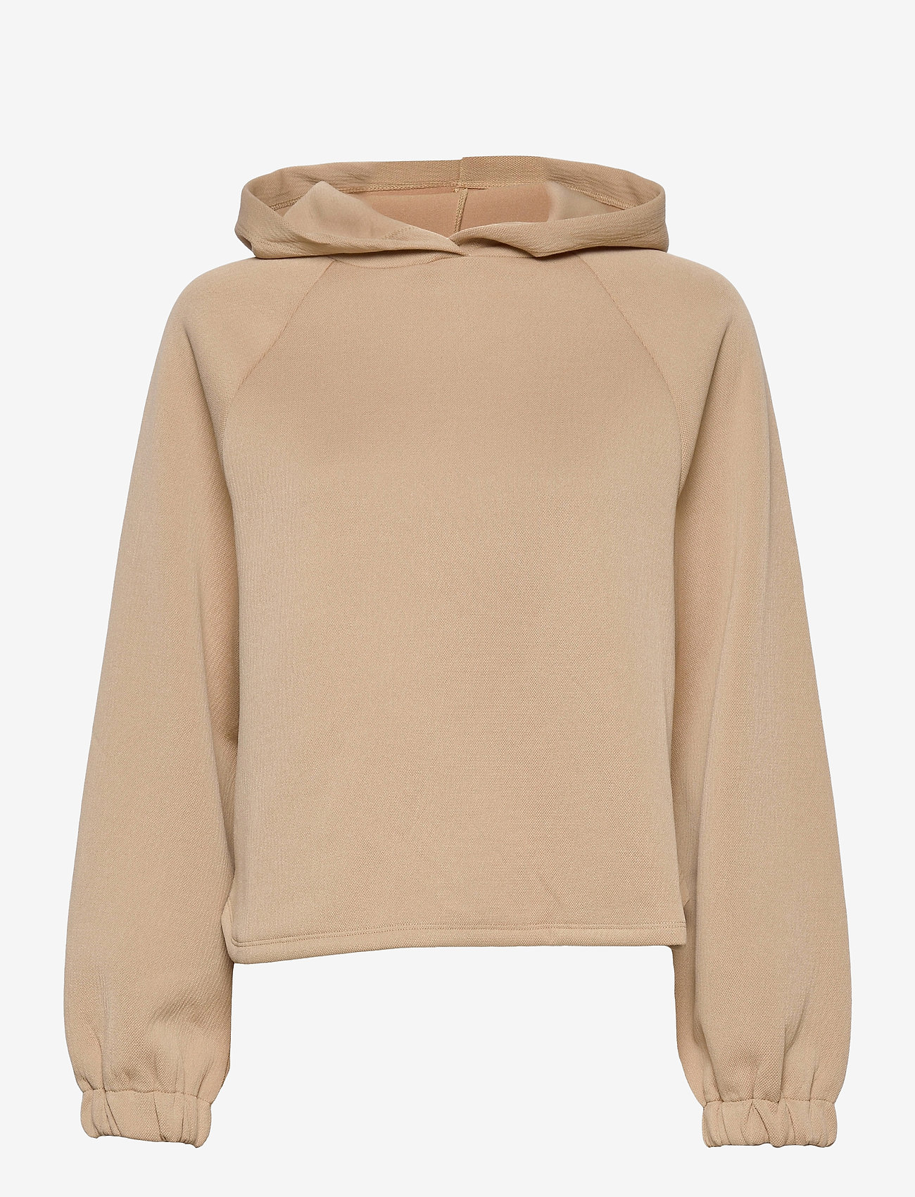 Mango - TAMMY - hættetrøjer - light beige - 1
