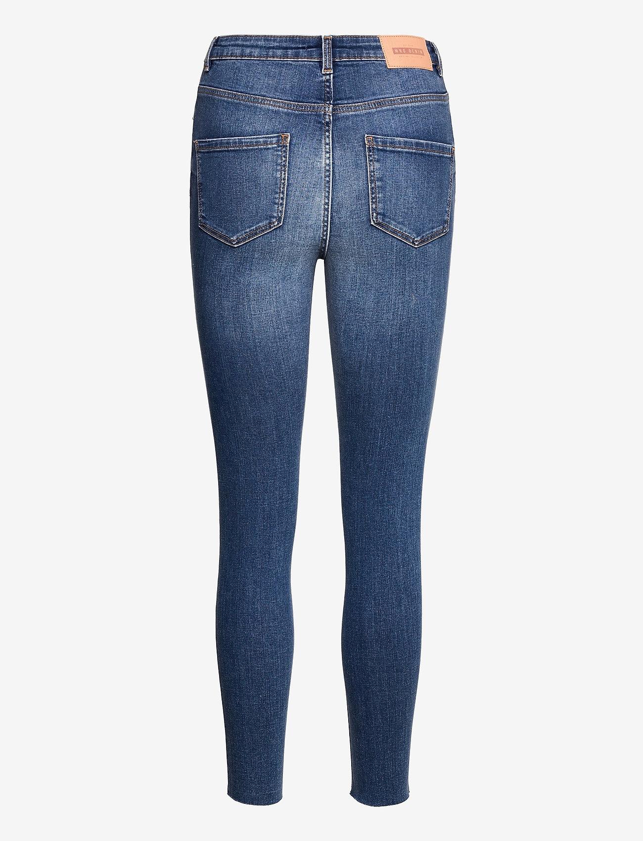 Mango - FILIPA - jeans - open blue - 1