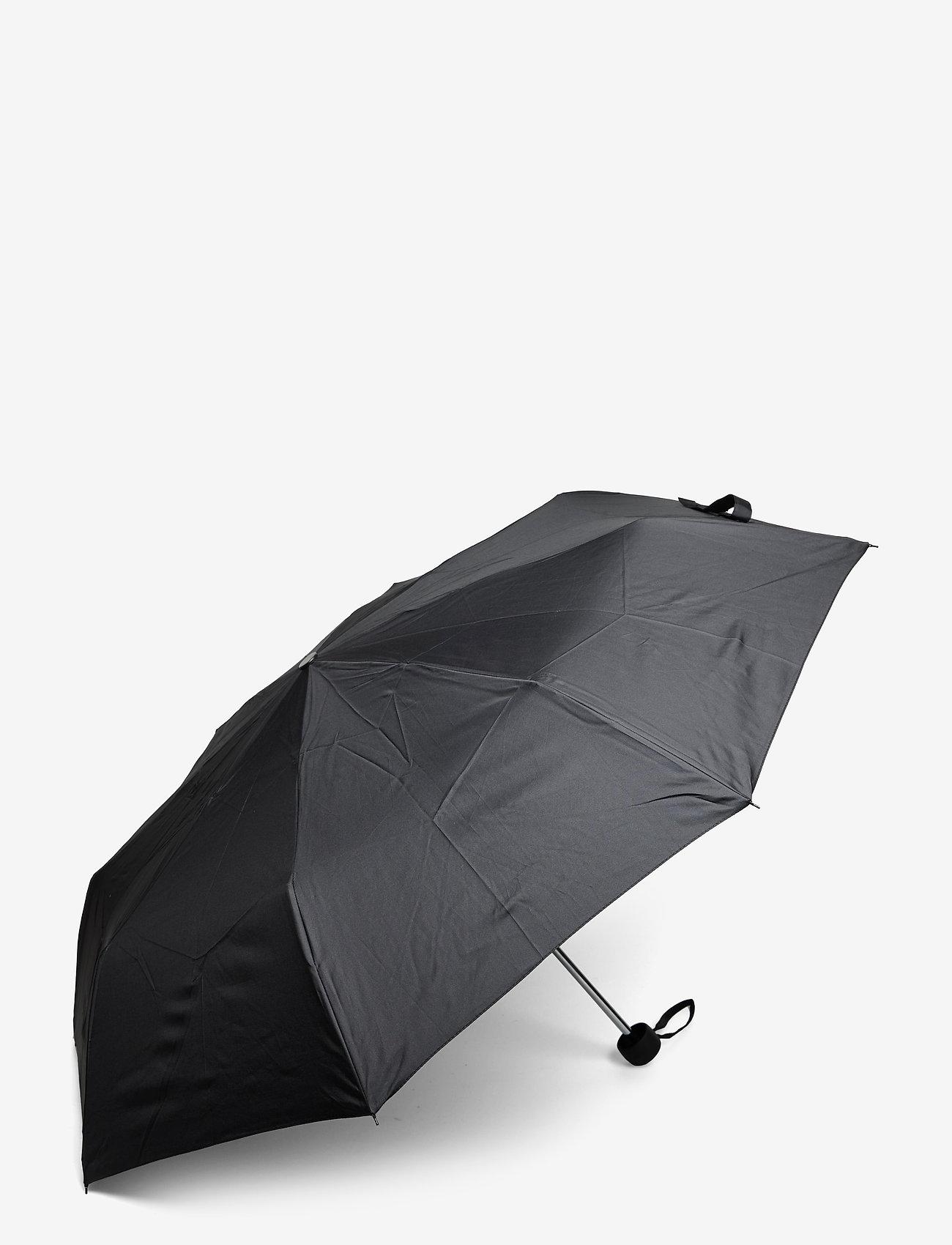 Mango - BASIC - paraplyer - black - 0